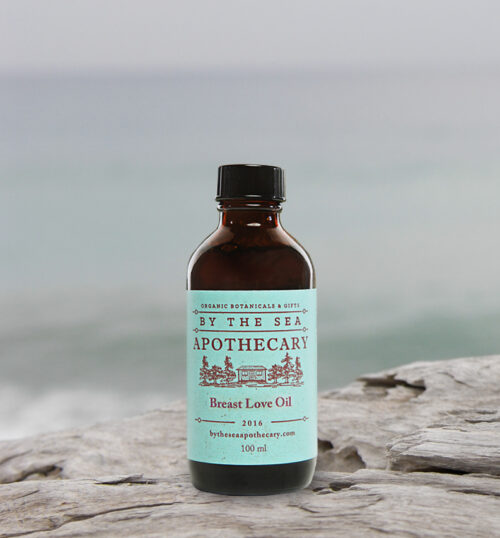 Herbal Oils & Salves – By the Sea Apothecary